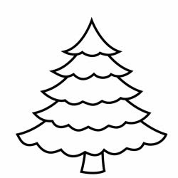 Christmas Drawings Easy Carinewbi A wide variety of christmas tree cartoon options are available to you, such as material, use, and feature. christmas drawings easy carinewbi