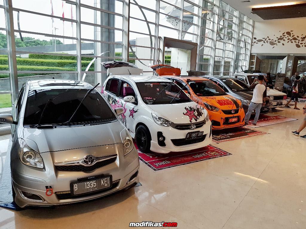75 Koleksi Tempat Modifikasi Mobil Di Bekasi HD Terbaik