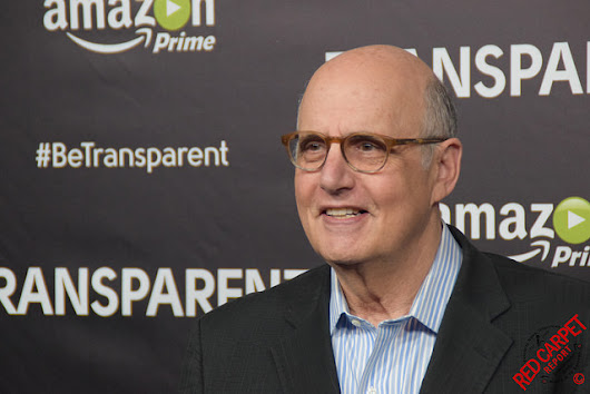 Lead Transparent Actor Jeffrey Tambor's Status Unclear After Multiple Sexual Harassment Allegations