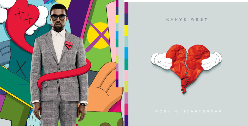Tags: 808s & heartless, album, cover, kanye west