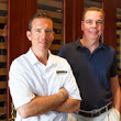Joseph and Curtis Custom Wine Cellars Closet & Home Storage Designers Watchung, NJ, US 07069