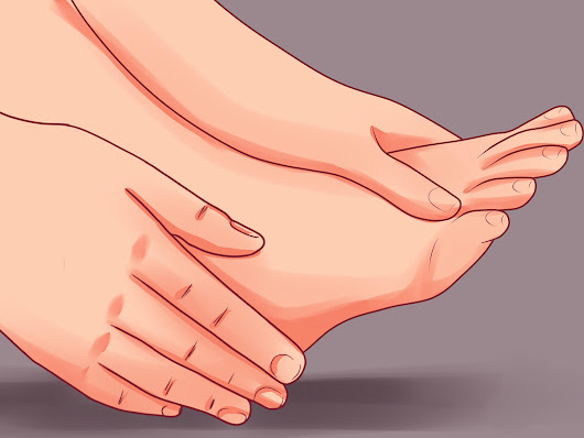 How to Do Physical Therapy Exercises for the Feet