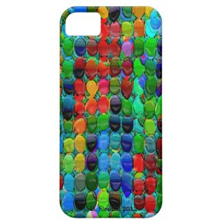 Plastic Bubbles iphone5 Case iPhone 5 Covers