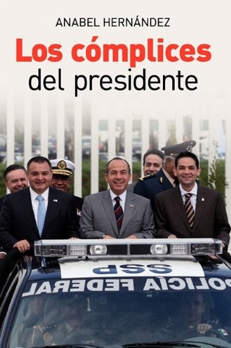 Centstepizlee: Los Complices Del Presidente / Accomplices Of The President Libro Anabel ... @tataya.com.mx