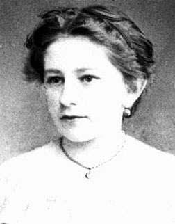 St. Katharine Drexel at 16.