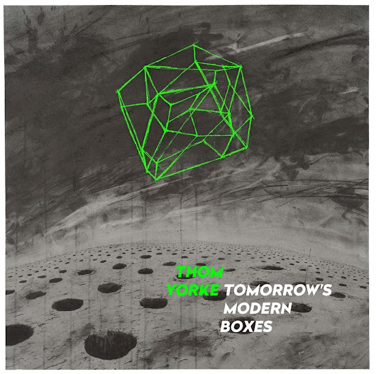Thom Yorke Releases New Album Tomorrow's Modern Boxes Via BitTorrent | News | Pitchfork