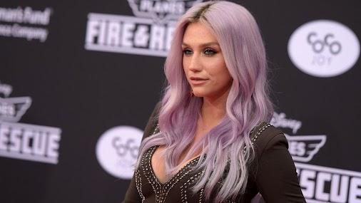 #Kesha  #GrowAPear
