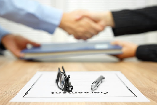 How to Negotiate When Buying a Practice