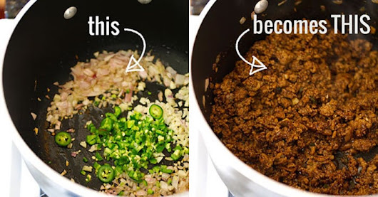 18 Quick Dinners You Can Actually Make After Work