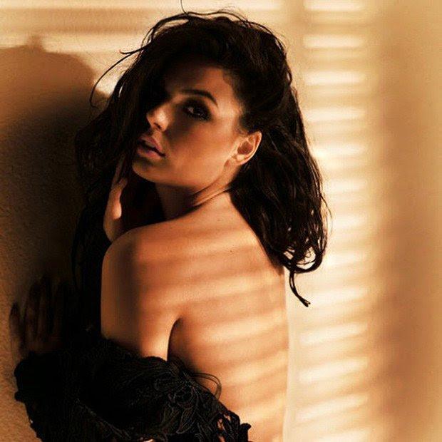 TOP 10 Mulheres que gostaríamos que fosse capa da Playboy