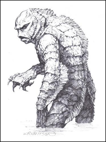 The Creature