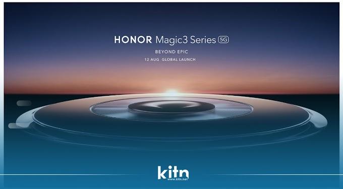 تایبەتمەندییە ناوازەکانی مۆبایلی +Honor Magic3 Pro دزەیان پێ کرا