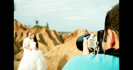 The Impact Of Electronic Digital Photography On Wedding Photography