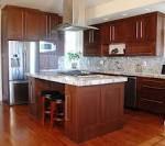 Stunning Shaker Style Kitchen Cabinets Design : Bohomarketblog.