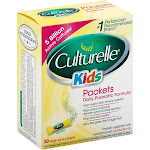 Culturelle Kids Probiotic - 30 packets