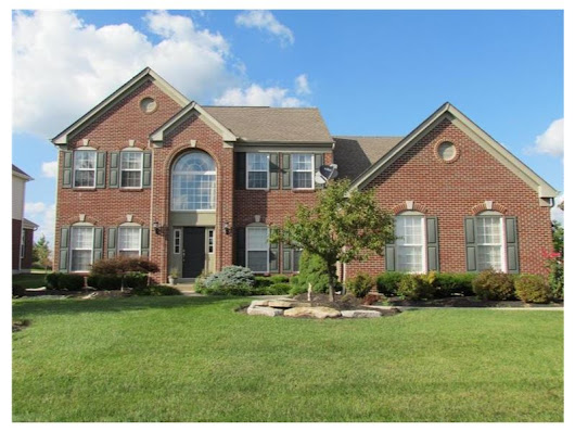 8013 Spring Garden Ct.,  West Chester, OH  45069