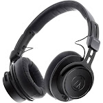 Audio-Technica ATH M60x Over-Ear Headphones