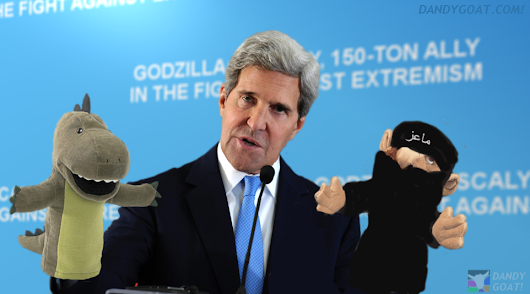 Kerry makes Israel a scapegoat for his failed peace effort