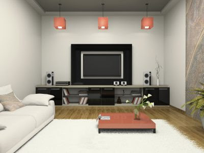 How to Get the Most Out of a 4K Home Theater Setup - Integrated Technologies Group
