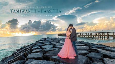 Pre Wedding shoot of Yashwanth and Haasitha ( MyStories