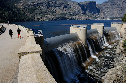 Bay Area cities prepare for 60 days without Hetch Hetchy supply