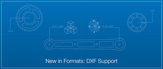 New in Formats: DXF Support for GdPicture.NET and DocuVieware SDK