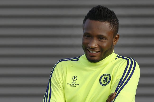 Image result for mikel obi