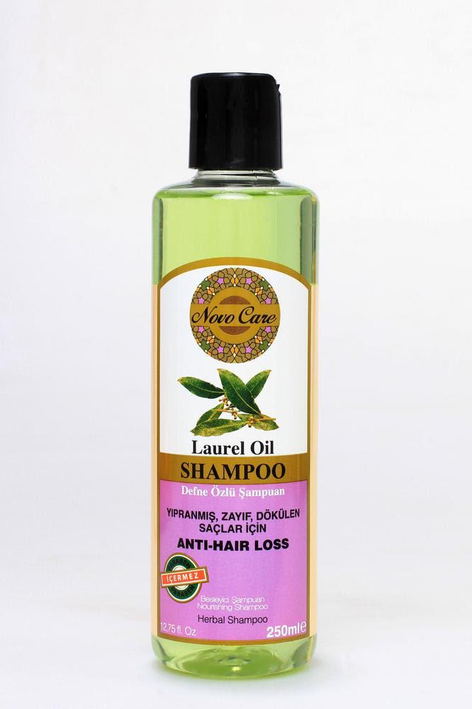 Laurel Oil Shampoo,Herbal Shampoo,Anti Hair Loss ...