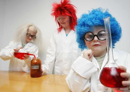 Junior Inventors Competition Launch