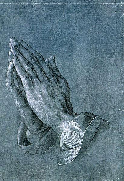 File:Albrecht Dürer Betende Hände.jpg