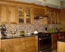 Kitchen Backsplash Design with Family Friendly Atmosphere