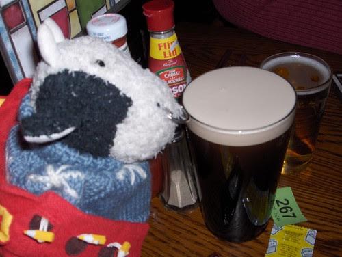 Mmmmmm...Guinness