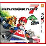 Mario Kart 7 [3DS Game]