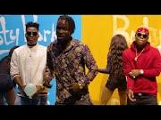 Video: Young D – Body Work ft. Reekado Banks x Harmonize