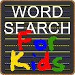 TanqBay Word Search For Kids