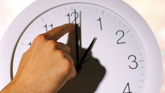 5 Tips to 'Fall Back' From Daylight Saving Time