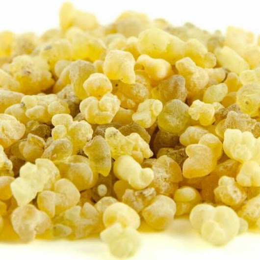 What is Frankincense Oil