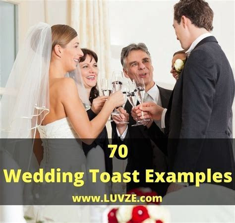 17 Best ideas about Funny Wedding Toasts on Pinterest