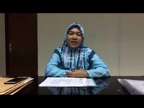 Ucapan selamat kepada PBI UM Metro diberikan oleh Universitas Islam As S...