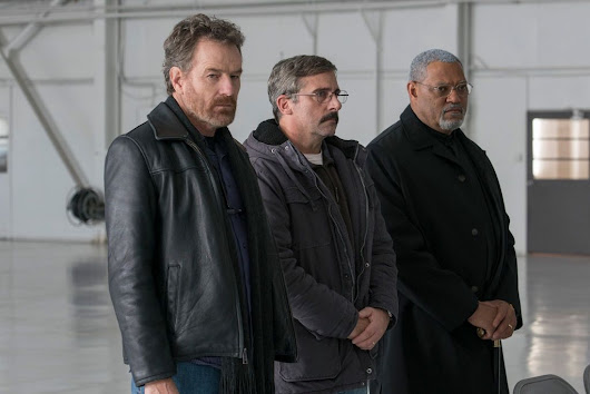 Attend Boston's Advance Screening of Last Flag Flying