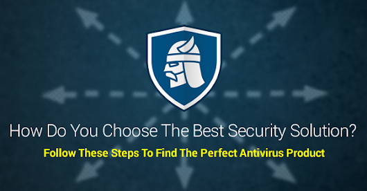 What Is The Best Antivirus For My PC? A Step-By-Step Research Guide - Heimdal Security Blog