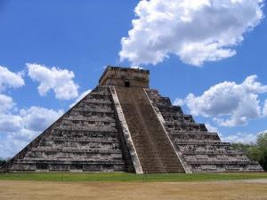 mexico, mayas