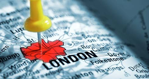 Location becomes major factor for startups in London