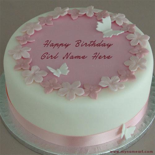 Namebirthdaycakes Write Name On Cake Images