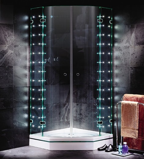 Beautiful Bathrooms Pics: Pictures Of Beautiful Bathroom Shower