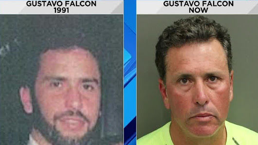 'Cocaine Cowboy' arrested in Central Florida