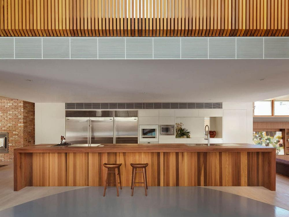 khu bếp