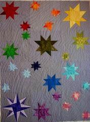 Wonky Stars 2