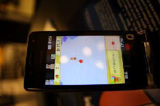 Sony Ericsson takes up the mobile gaming gauntlet with new mobile gaming phone range.