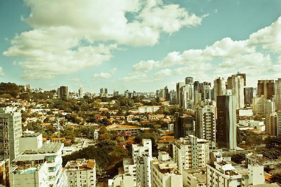 Fotos de Hotel Mercure Belo Horizonte Lourdes, Belo Horizonte